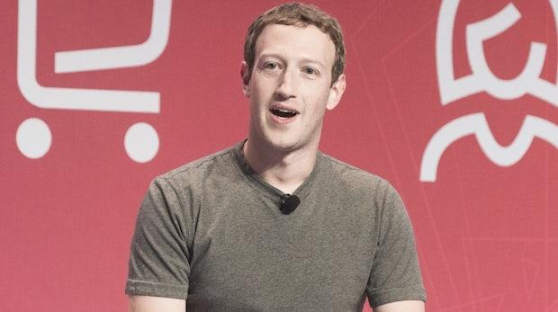 Mark Zuckerberg will Facebook zur Plattform für sozialen Wandel umkrempeln