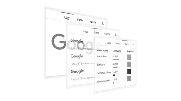 LogoMiner: Diese Schriftarten stecken hinter bekannten Logos