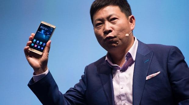 Apple ist nicht mehr die Nummer 2 auf dem Smartphone-Markt – Huawei holt auf
