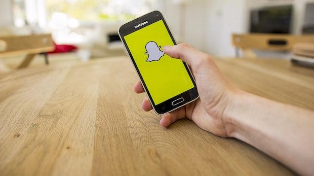 Snapchat: Jetzt startet das Unternehmen den Prozess für den Börsengang