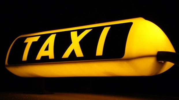 Alle gegen Uber: Deutsche Taxi-Branche startet Sharing-Angebot