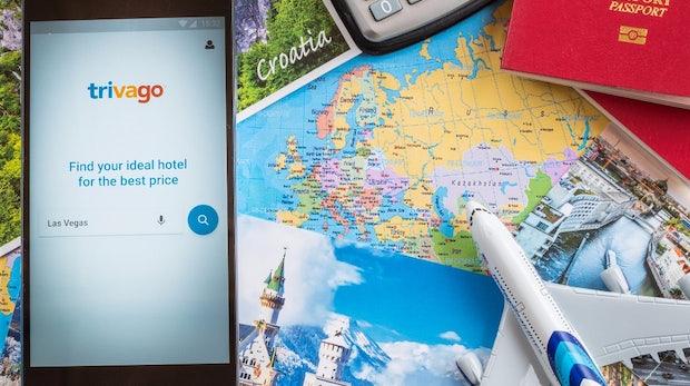 Deutscher Online-Riese Trivago strebt an die Nasdaq