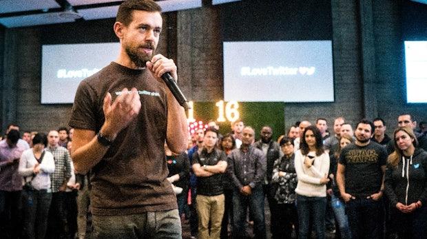 CEO Jack Dorsey bittet Twitter-Nutzer um Feedback: Viele wollen Tweets bearbeiten