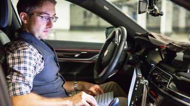 BMW iNext: Entwicklungszentrum für autonomes Fahren entsteht nahe München