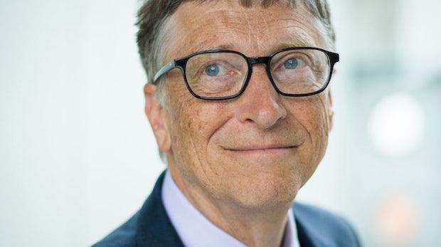 Bill Gates, Hasso Plattner, Jeff Bezos und andere IT-Schwergewichte gründen Fonds für Energieinnovationen