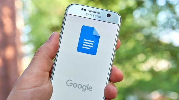 Mit Google Docs fürs Web schreiben: So funktioniert Docdown