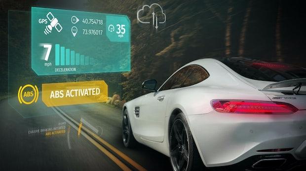 Kooperation mit Mobileye: Here entwickelt Kartendienst für selbstfahrende Autos