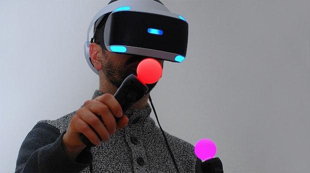Virtual Reality: Warum 2016 nur der Anfang ist und es mehr Social-VR braucht