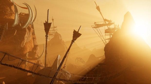 Sansar (Screenshot: Linden Lab)
