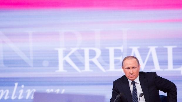 """Sicherheitsexperte Mikko Hyppönen: """"Das Ziel russischer Hacker ist, die USA zu schwächen."""""""