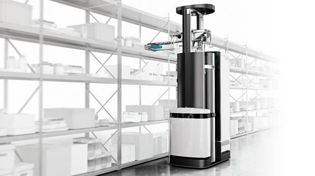 t3n-360-Grad-Reportage: Diese Roboterhand will den E-Commerce automatisieren
