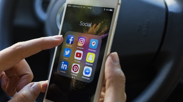 Sind die sozialen Medien am Ende? Podcast mit t3n-Kolumnist Martin Weigert