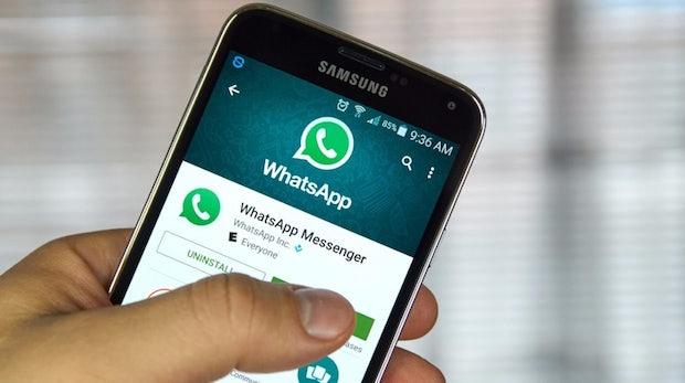 Gesendete Whatsapp-Nachricht zurückziehen: Messenger soll Revoke-Funktion testen