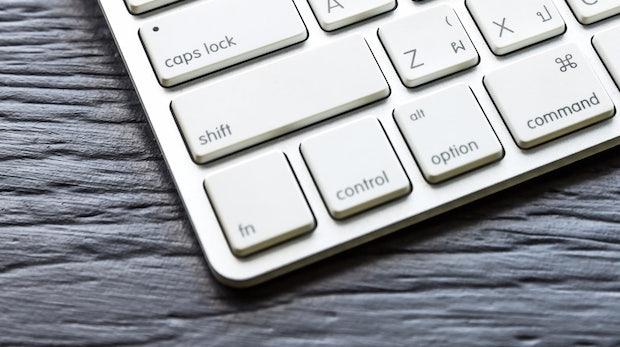 Fluor: Diese quelloffene Mac-App macht die Fn-Taste überflüssig