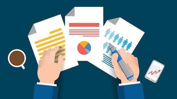 5 kostenlose Businessplan-Vorlagen zum Download