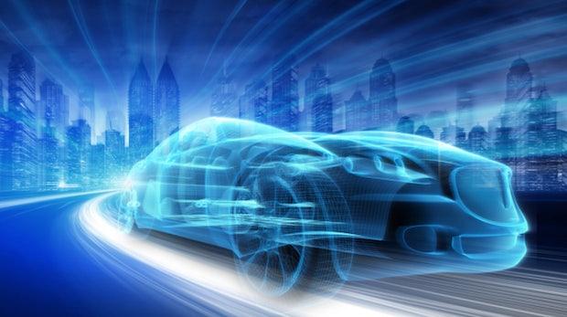 Microsoft präsentiert Cloud-Plattform für vernetzte Autos