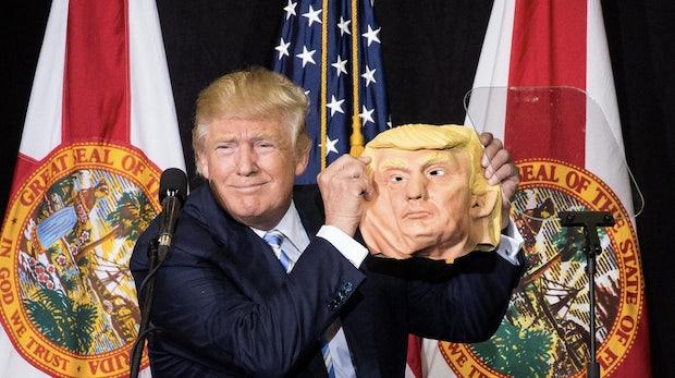 Fake-News im US-Wahlkampf: Einfluss scheint geringer als oft vermutet