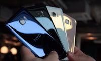 HTC U Ultra: Neues High-End-Smartphone mit AI begräbt die One-Reihe