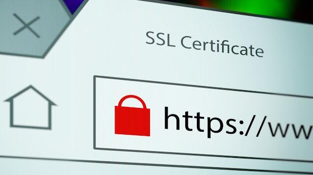 HTTPS: Die 10 häufigsten Fehler bei der Implementierung