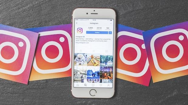 Instagram: So hat sich das Netzwerk 2016 verändert