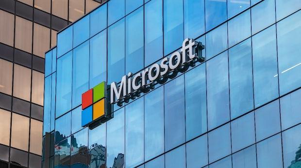 Neue Strategie: Microsoft will mehr Tempo bei der digitalen Transformation machen