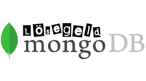 MongoDB-Terror: Kriminelle haben 32.000 Datenbanken gelöscht