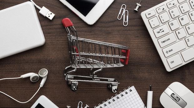 E-Commerce: Berechnung schätzt den Consumer-Markt auf mehr als 100 Milliarden Euro