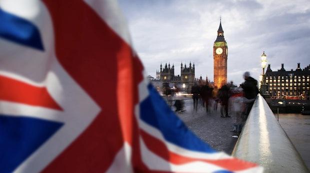 Brexit: Jedes zehnte britische Startup denkt über einen Umzug in die EU nach
