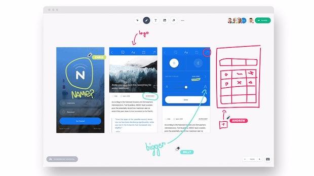 Freehand: Neues Craft-Plugin hilft euch, besser zu kollaborieren