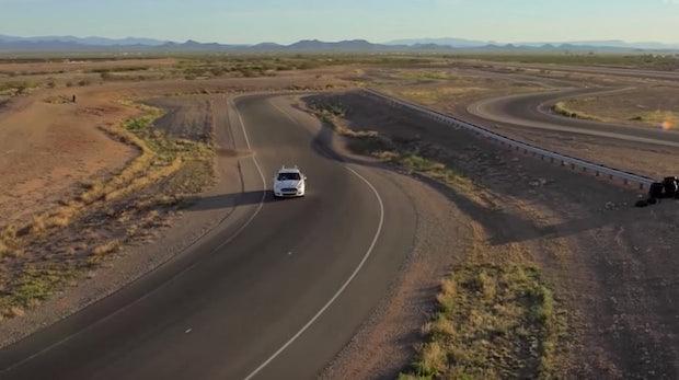 Automatisiertes Fahren: Oberste Datenschützerin kritisiert Dobrindts Gesetzentwurf