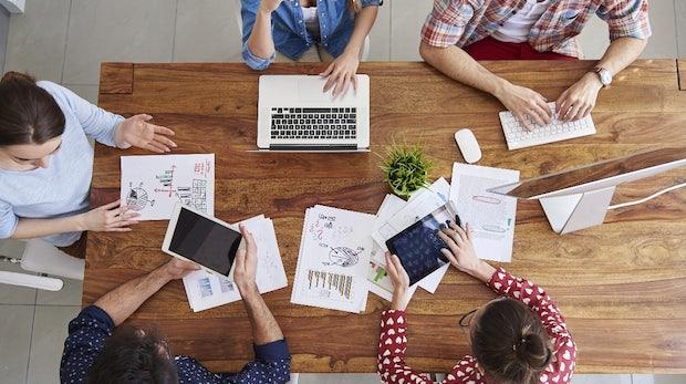 Fundamental digital: So stellen sich Unternehmen zukunftssicher auf