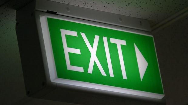 Exit-Strategie: Wie Shopbetreiber den Absprung schaffen