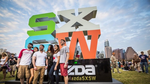 South by South West (SXSW): Tech-Visionäre feiern gegen Trump an