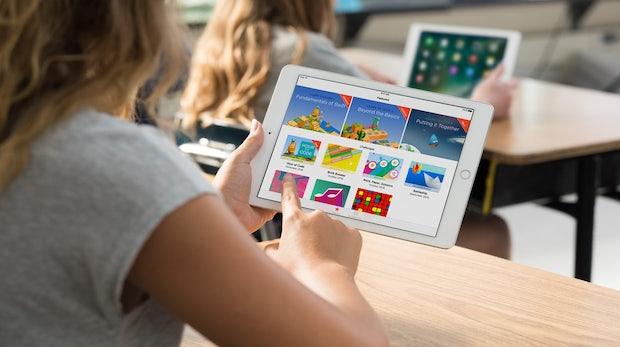 Spielend programmieren lernen: Swift Playgrounds jetzt auch auf Deutsch verfügbar