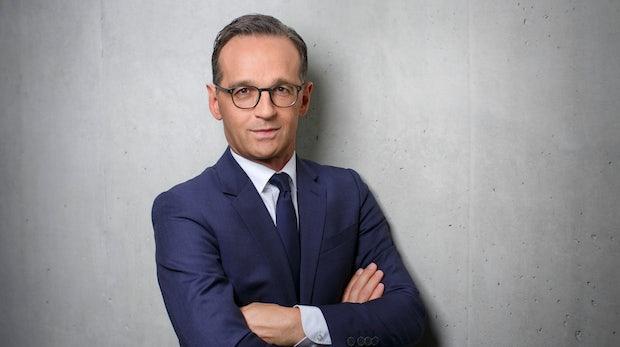 Hasskommentare: Heiko Maas droht sozialen Netzen mit Millionenstrafen