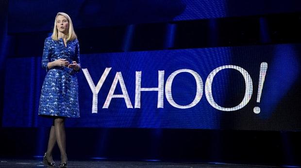 23 Millionen Dollar Abfindung für Noch-Yahoo-Chefin Marissa Mayer