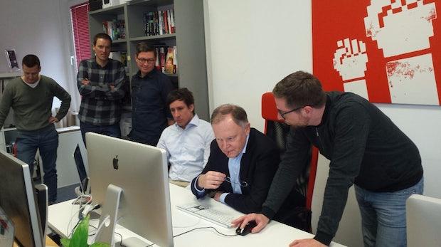"""Stephan Weil bei t3n: """"Wagniskapital ist nicht in erster Linie Aufgabe des Staates"""""""