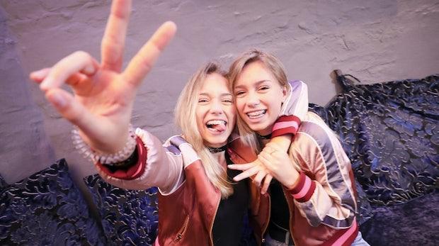 Influencer-Zwillinge: Wie Lisa und Lena zum Internetphänomen wurden