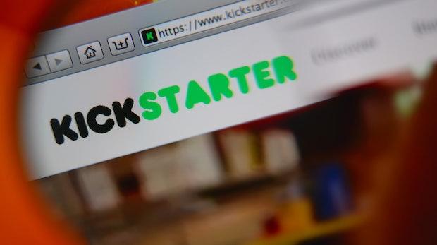 Kickstarter sucht jetzt gezielt nach spannenden Projekten