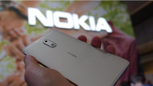 Nokia. (Foto: t3n)