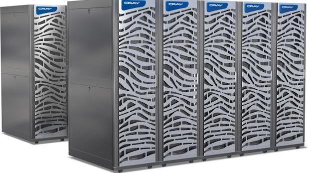 Supercomputing as a Service: Cray vermietet Kapazitäten wochenweise