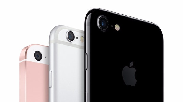 Einmal iPhone, (fast) immer iPhone: Apple-Kunden am loyalsten