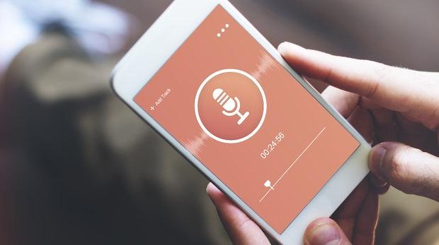 Die 9 besten Podcasts für Gründer