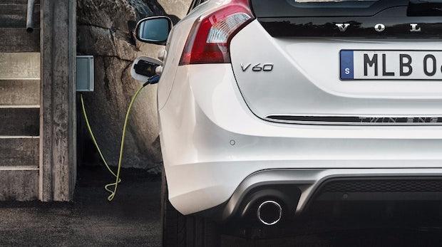 Volvo geht auf Distanz zum Diesel und will komplette Produktpalette elektrifizieren