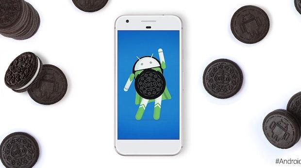 Android 8.0: Welche Geräte bekommen das Oreo-Update?