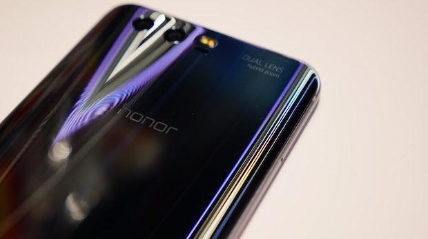 Honor 9. (Foto: t3n)
