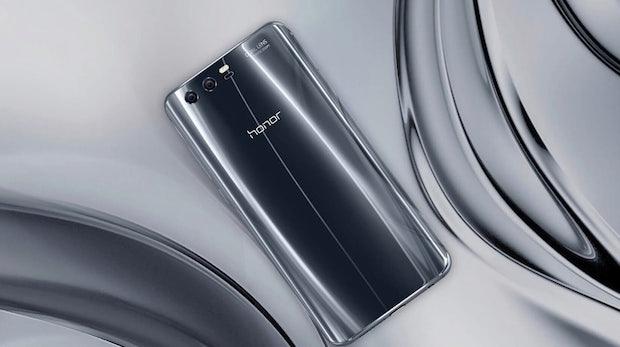 Honor 9: Oneplus-5-Alternative kommt für 429 Euro nach Deutschland