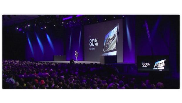 iMac 2017. (BildL Apple)
