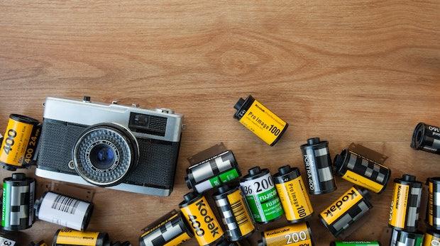 Kodak-Momente: Warum sich Unternehmen auf Digitalisierung einlassen sollten