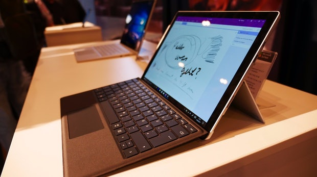 Microsoft bringt im Oktober Surface Pro mit LTE – das steckt drin